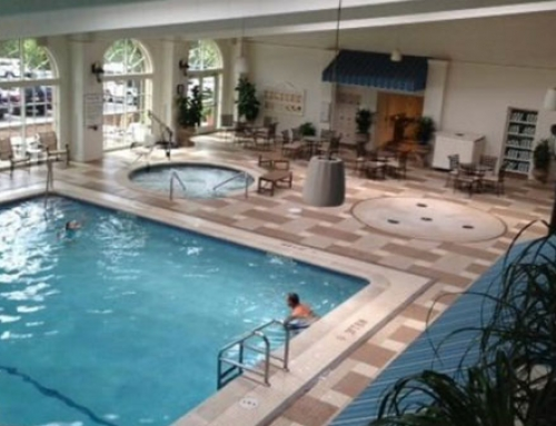 Two night stay at Hershey Hotel in Hershey Pennsylvania. May 15-17