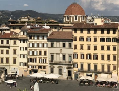 Italy! Florence, Tuscany, Positano & Rome Favorites