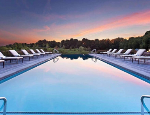Two night stay at The Salamander Resort & Spa in Middleburg Virginia August 7-9