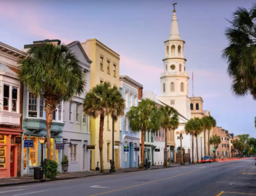 Charleston, Belmond and Waterstone: St. Martin, Anguilla, Turks & Caicos, Galapagos Islands, Greece & Croatia