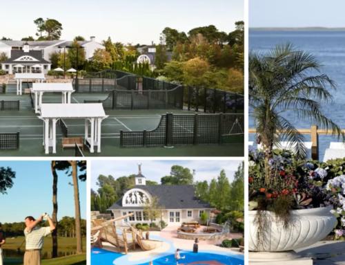Island Luxe & Preferred Hotels: St. Lucia, California & Lake Tahoe