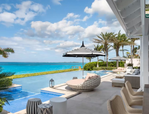 Four Seasons & Bennett Mercado: Hawaii, Bahamas, Jamaica, Costa Rica & California
